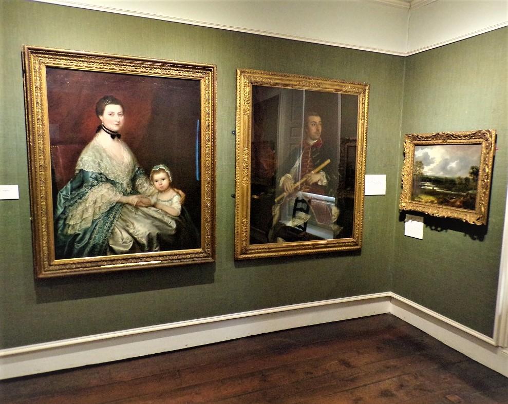 Christchurch Mansion Museum, Ipswich