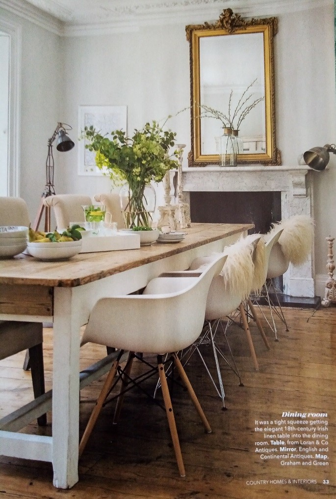 Country Homes & Interiors 2020